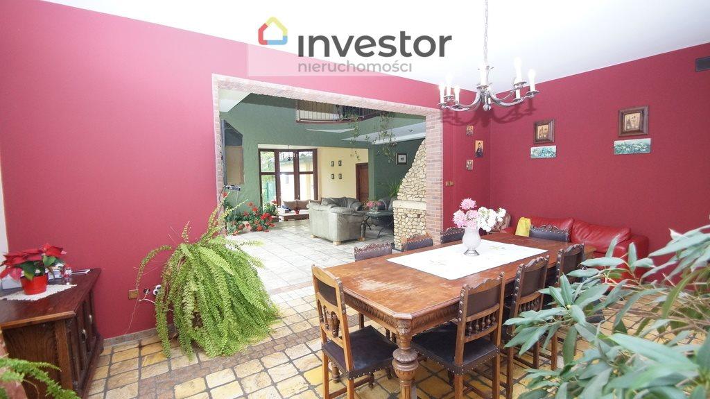 Dom na sprzedaż Kęty  380m2 Foto 9