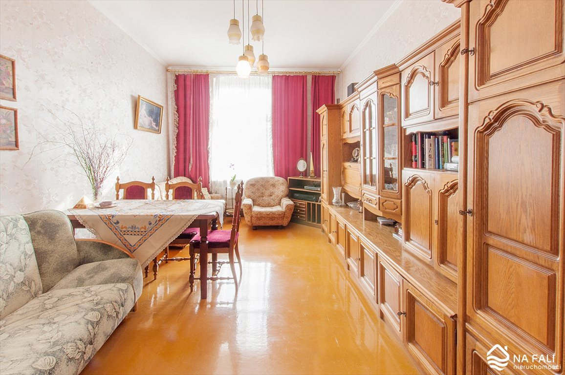 Mieszkanie trzypokojowe na sprzedaż Kołobrzeg, centrum  102m2 Foto 2