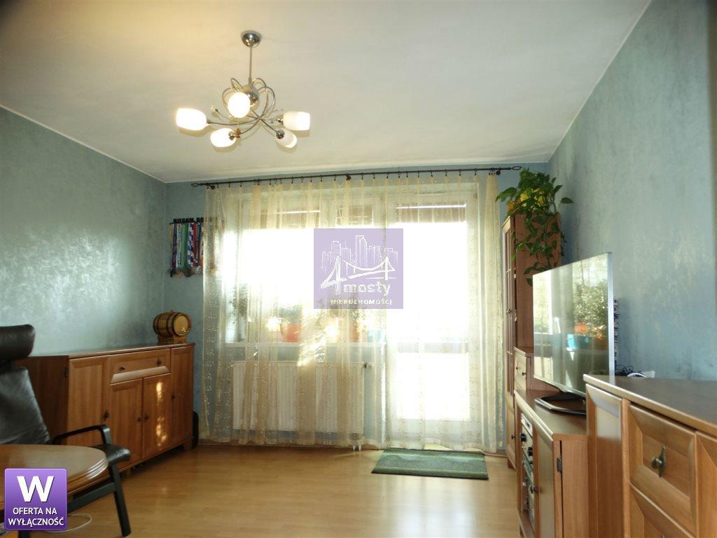 Mieszkanie dwupokojowe na wynajem Kraków, Dębniki  51m2 Foto 1