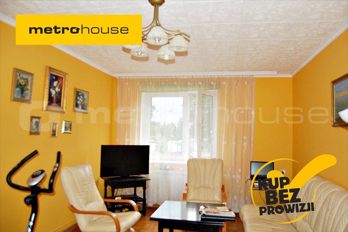 Mieszkanie dwupokojowe na sprzedaż Żórawina, Żórawina, Wrocławska  54m2 Foto 1