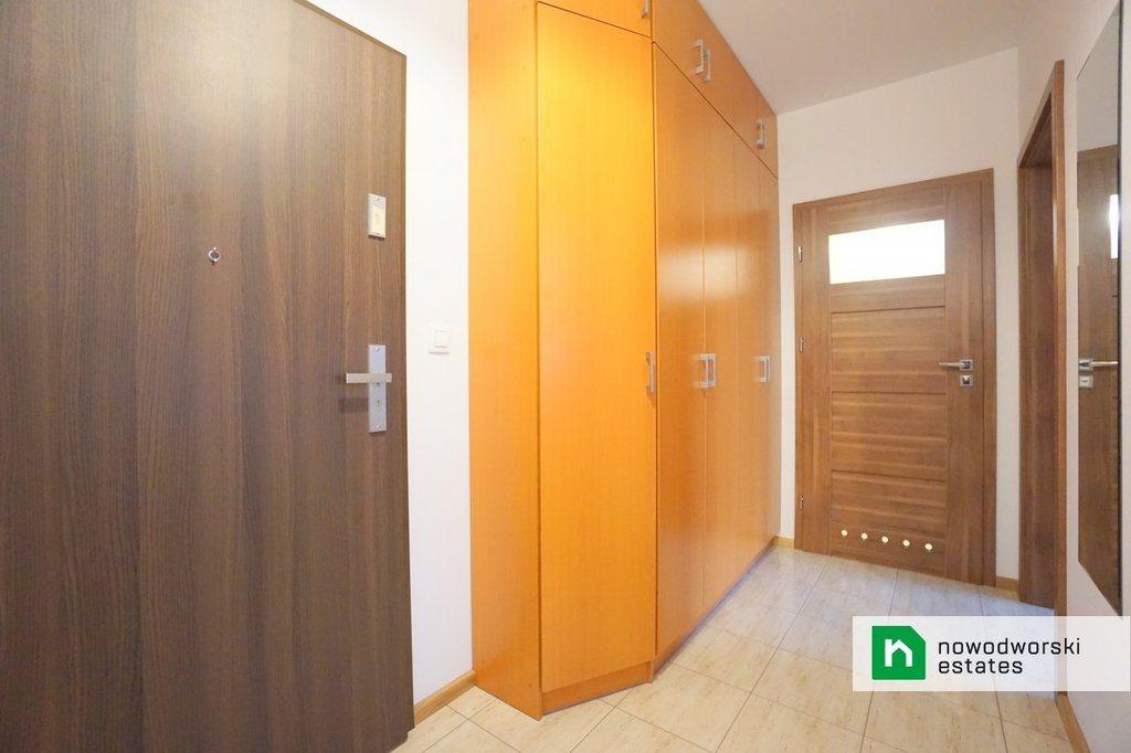 Mieszkanie trzypokojowe na wynajem Kraków, Podgórze, Przedwiośnie  54m2 Foto 12
