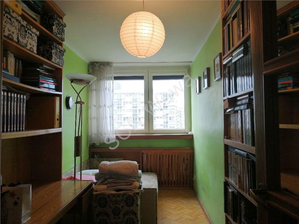 Mieszkanie dwupokojowe na sprzedaż Warszawa, Śródmieście, Grzybowska  39m2 Foto 6