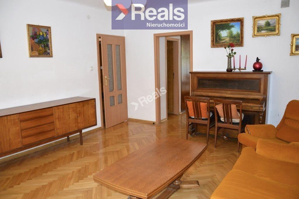 Mieszkanie trzypokojowe na sprzedaż Warszawa, Mokotów, Dolny Mokotów, Sielecka  77m2 Foto 3