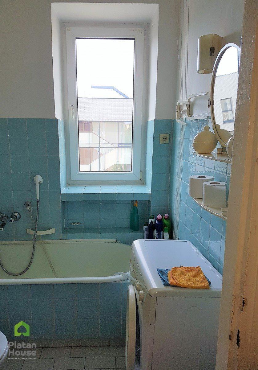 Mieszkanie dwupokojowe na sprzedaż Warszawa, Wola, Eustachego Tyszkiewicza  47m2 Foto 4