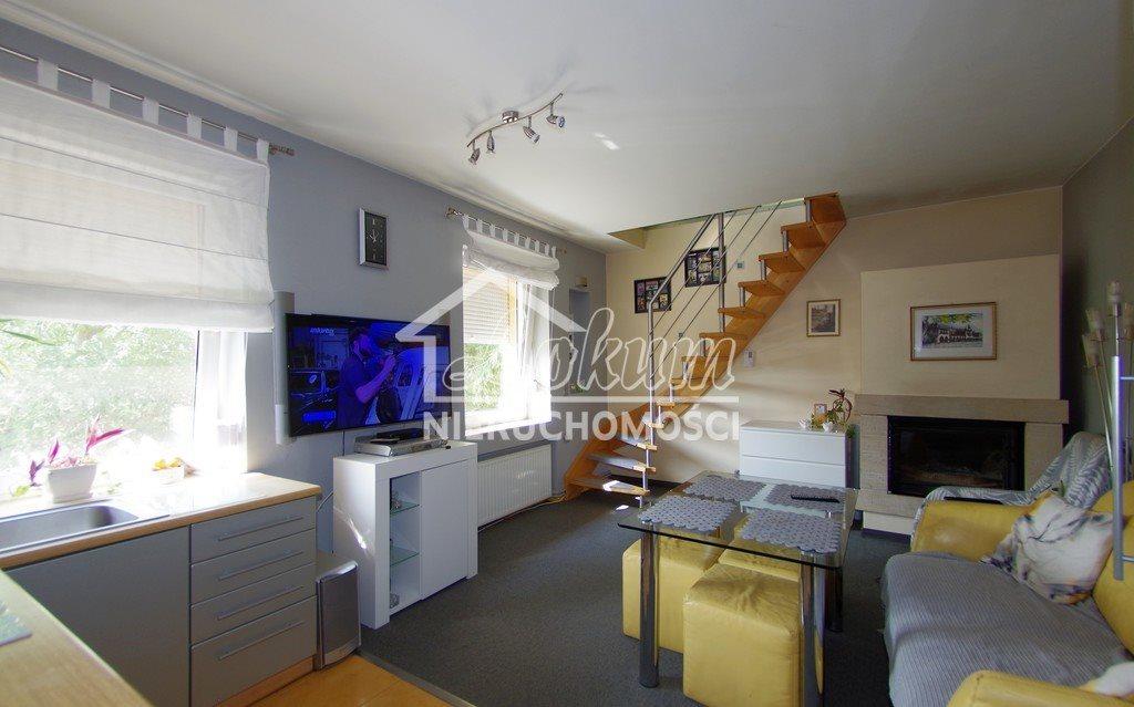 Mieszkanie trzypokojowe na sprzedaż Police, Ludwika Zamenhofa  70m2 Foto 1