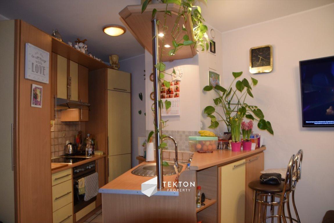 Mieszkanie dwupokojowe na sprzedaż Gdańsk, Ujeścisko, Piotrkowska  45m2 Foto 2