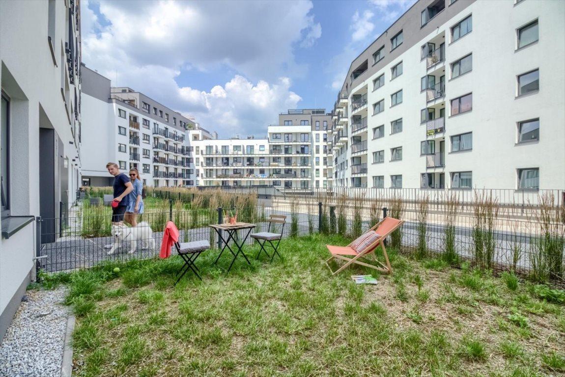 Mieszkanie trzypokojowe na sprzedaż Warszawa, Wola, Obozowa  69m2 Foto 2