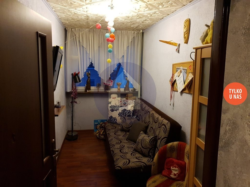 Mieszkanie dwupokojowe na sprzedaż Nowa Ruda, os. Piastowskie  39m2 Foto 3