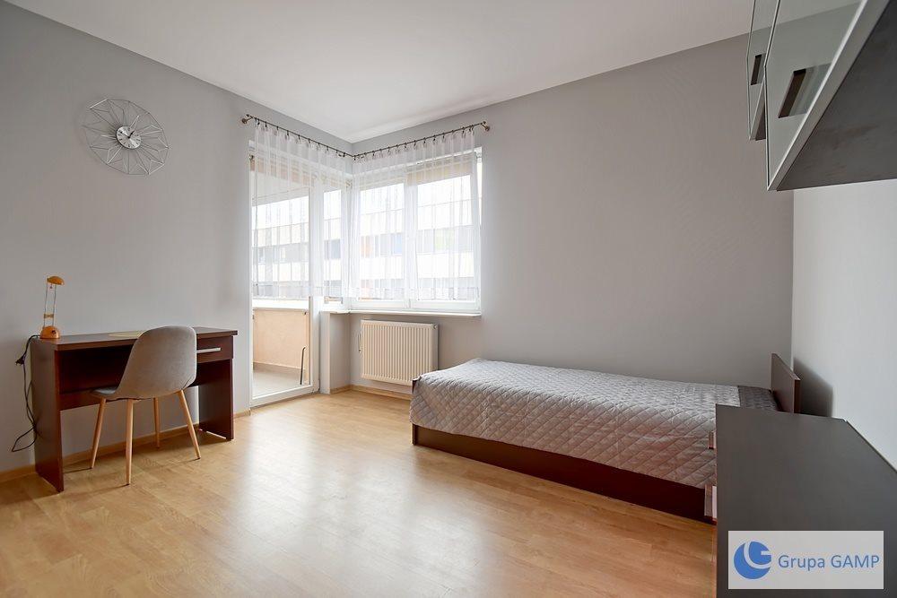 Mieszkanie dwupokojowe na wynajem Kraków, Bronowice Małe, Bronowice Małe, Stańczyka  41m2 Foto 2