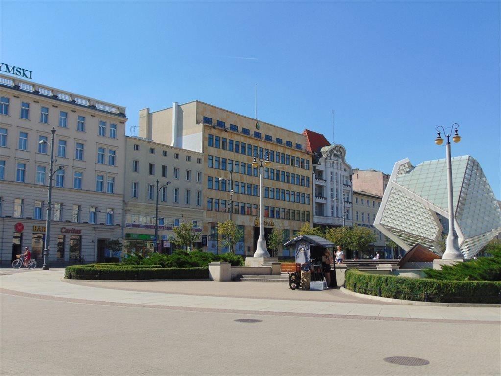 Lokal użytkowy na sprzedaż Poznań, Stare Miasto, Plac Wolności  7006m2 Foto 4