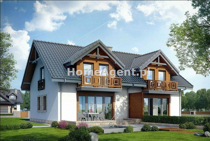 Dom na sprzedaż Kraków, Podgórze, Opatkowice  150m2 Foto 1