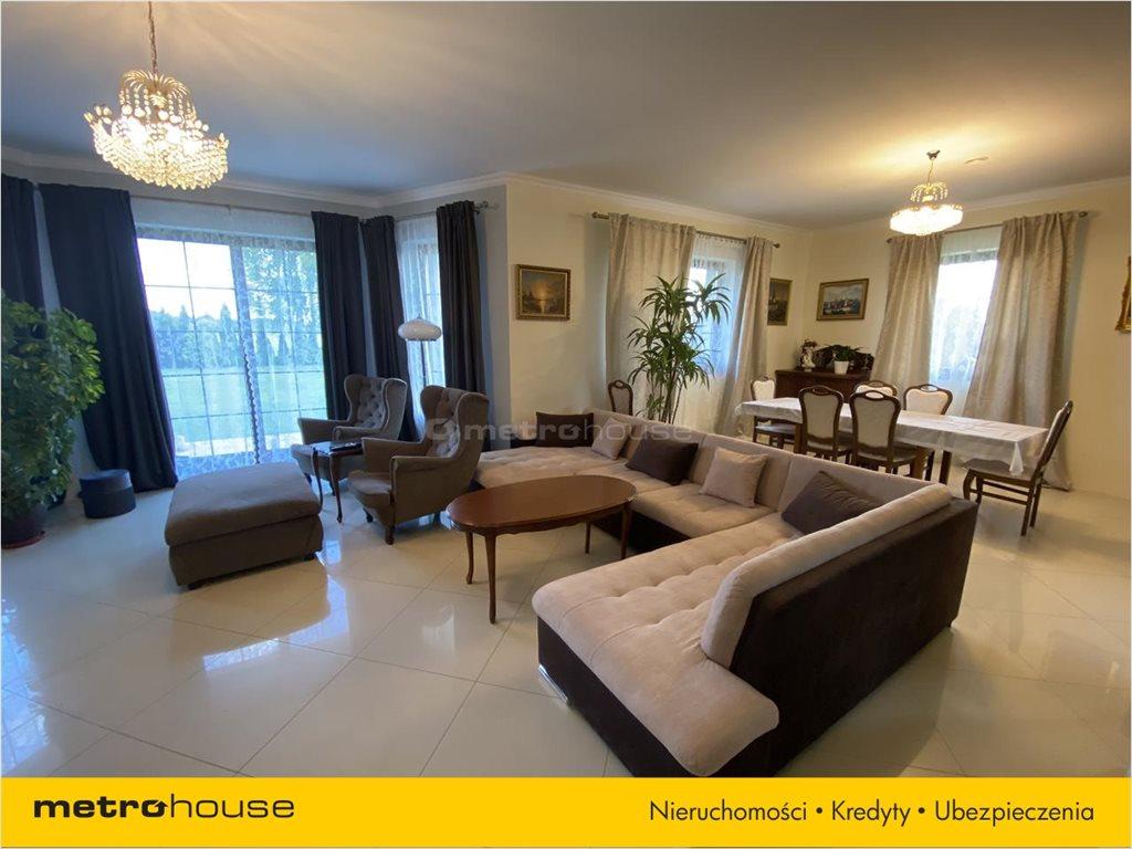 Dom na sprzedaż Glinianka, Wiązowna  328m2 Foto 5