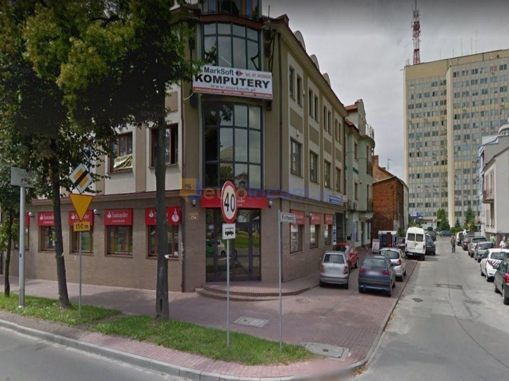 Lokal użytkowy na wynajem Kielce, Centrum, Warszawska  200m2 Foto 1