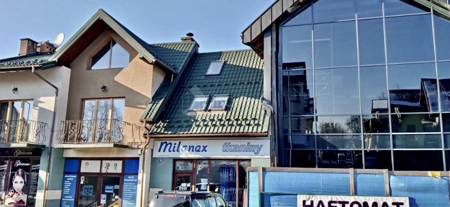 Lokal użytkowy na wynajem Nowy Targ  32m2 Foto 5