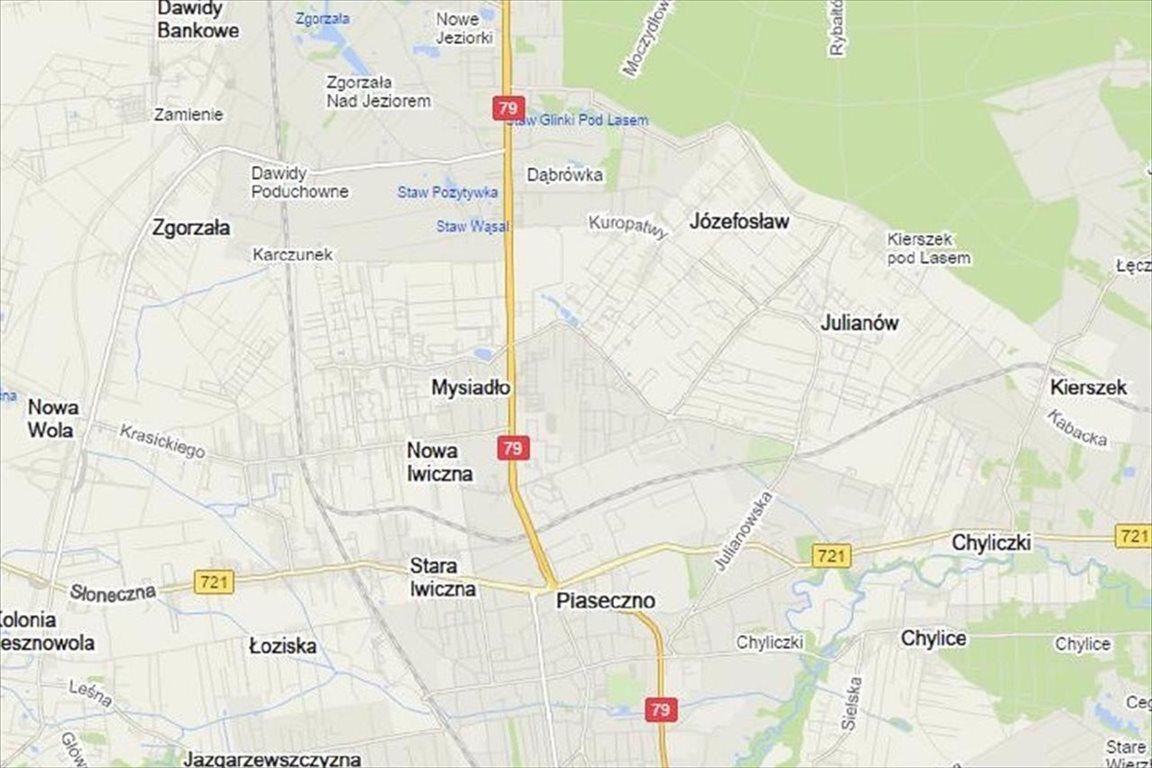 Działka budowlana na sprzedaż Józefosław, Piaseczno  3000m2 Foto 3
