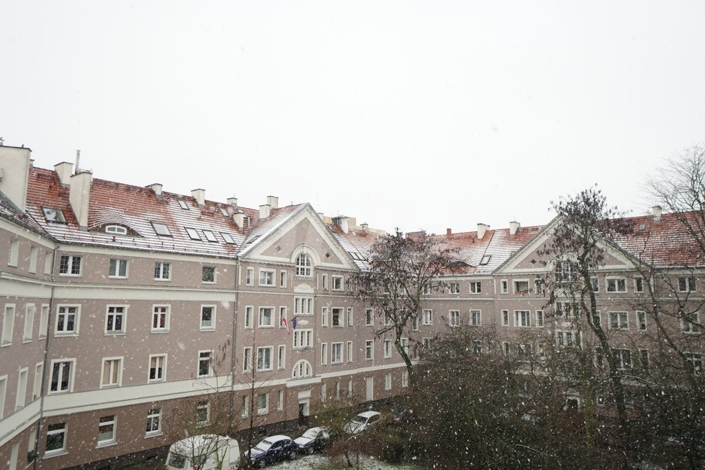 Mieszkanie trzypokojowe na sprzedaż Szczecin, Śródmieście-Centrum, 5 Lipca  67m2 Foto 8