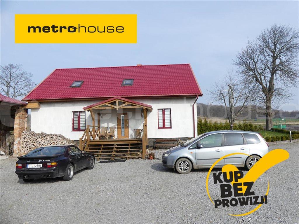 Dom na sprzedaż Sulimice, Darłowo  100m2 Foto 1