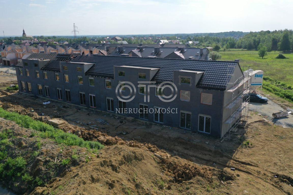 Dom na sprzedaż Wrocław, Fabryczna, Marszowice, Pod lasem  123m2 Foto 2