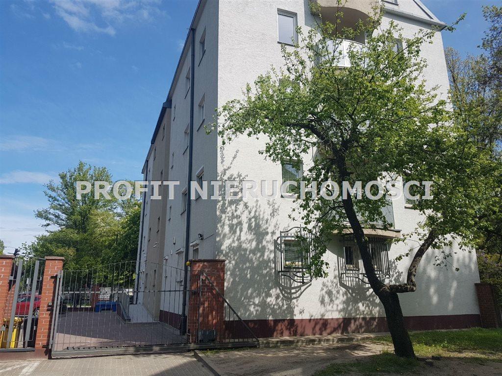 Mieszkanie trzypokojowe na sprzedaż Łódź, Widzew, Zarzew  71m2 Foto 1