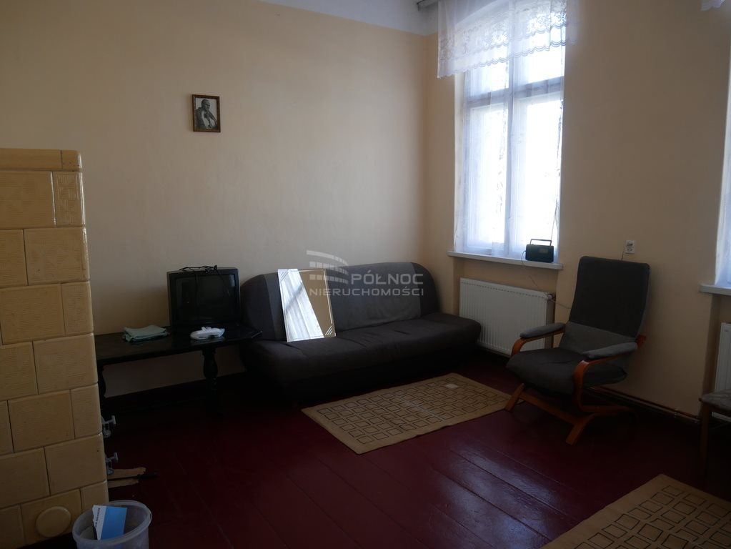 Mieszkanie trzypokojowe na wynajem Zebrzydowa  62m2 Foto 2