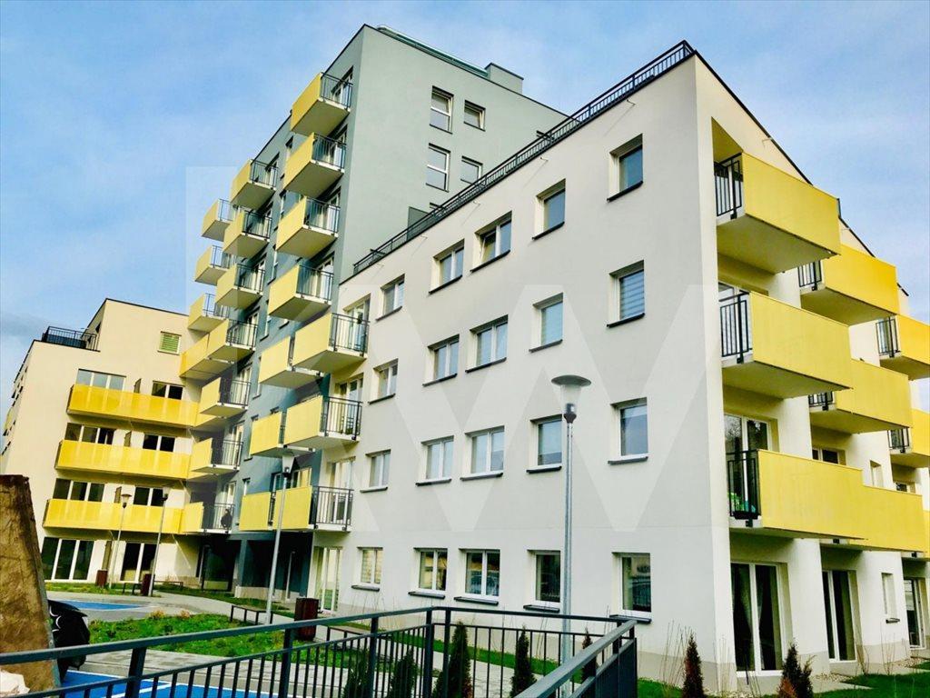 Mieszkanie czteropokojowe  na sprzedaż Gliwice, Kozielska  56m2 Foto 1