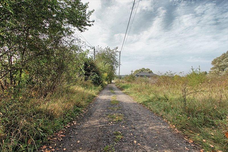 Działka rolna na sprzedaż Dołuje  915m2 Foto 1