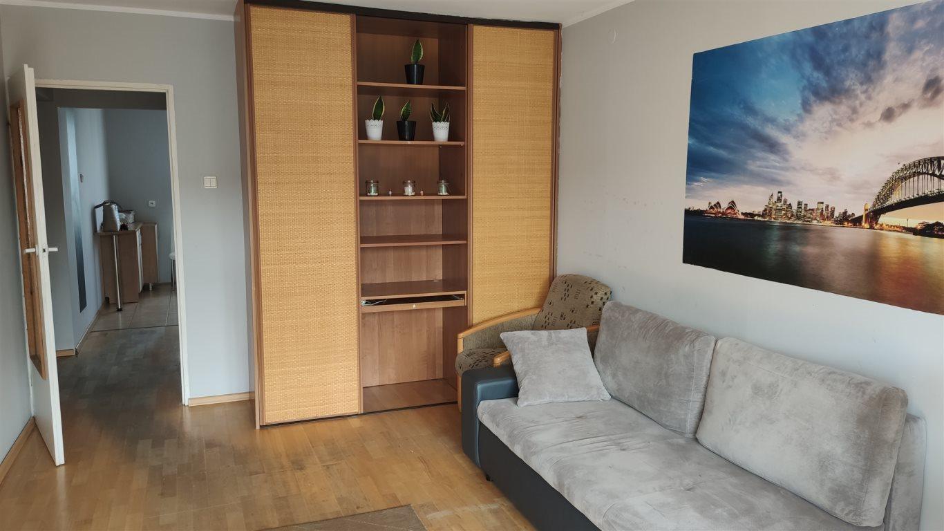 Mieszkanie dwupokojowe na sprzedaż Świebodzice, Osiedle Piastowskie  51m2 Foto 4