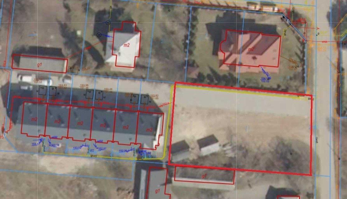Działka budowlana na sprzedaż Białystok, Bagnówka  1300m2 Foto 3