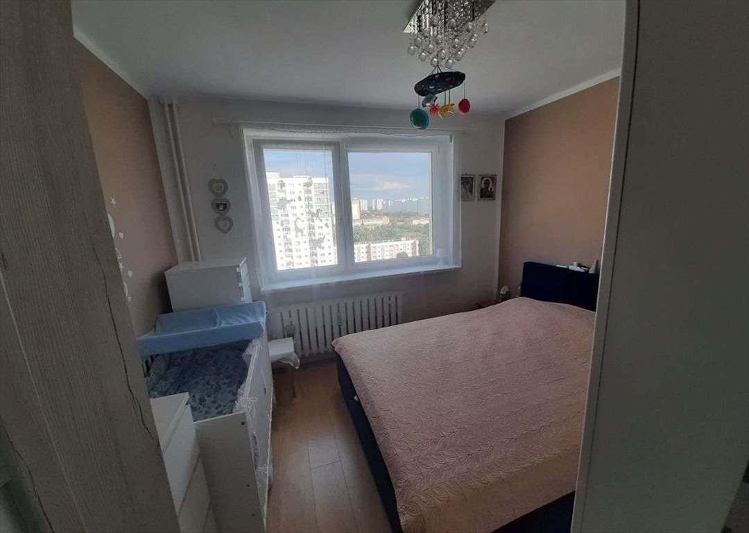Mieszkanie trzypokojowe na sprzedaż Poznań, Rataje, Armii Krajowej, 98  54m2 Foto 4
