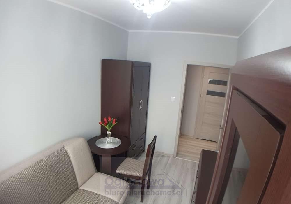 Mieszkanie trzypokojowe na wynajem Warszawa, Praga-Południe, Gocław, Ostrobramska  47m2 Foto 5
