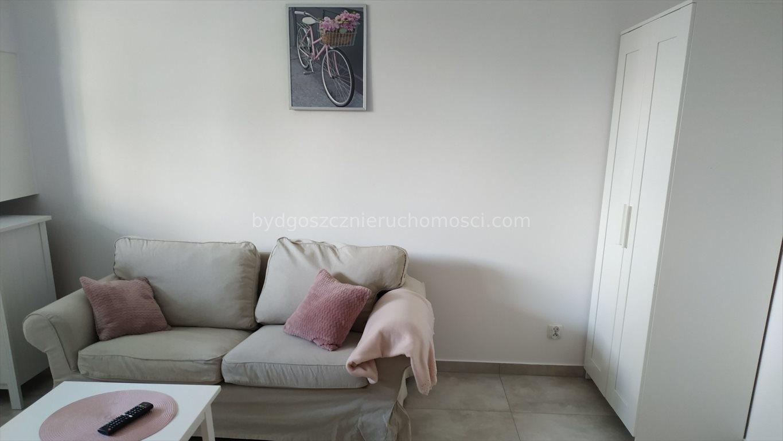 Mieszkanie dwupokojowe na wynajem Bydgoszcz, Wzgórze Wolności  42m2 Foto 1