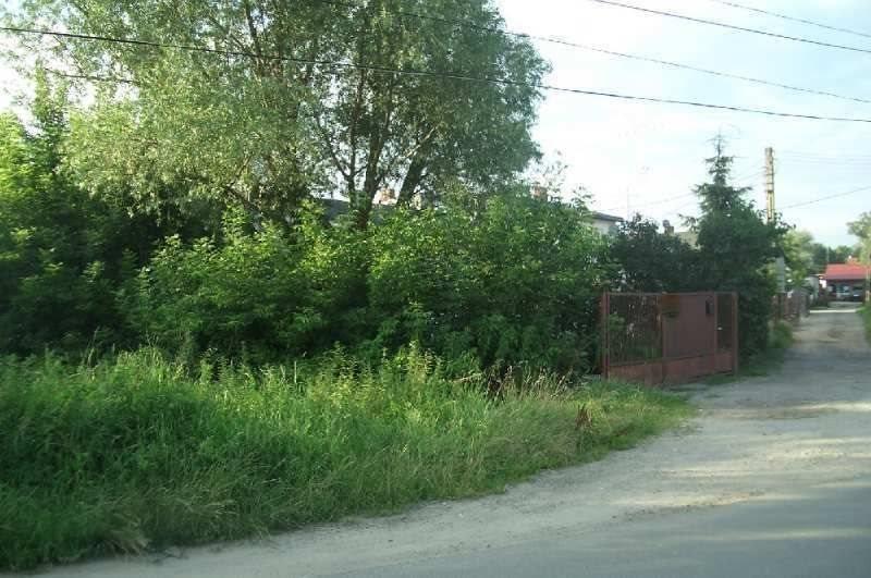 Działka budowlana na sprzedaż Warszawa, Mokotów, Siekierki, Korzenna  1074m2 Foto 4
