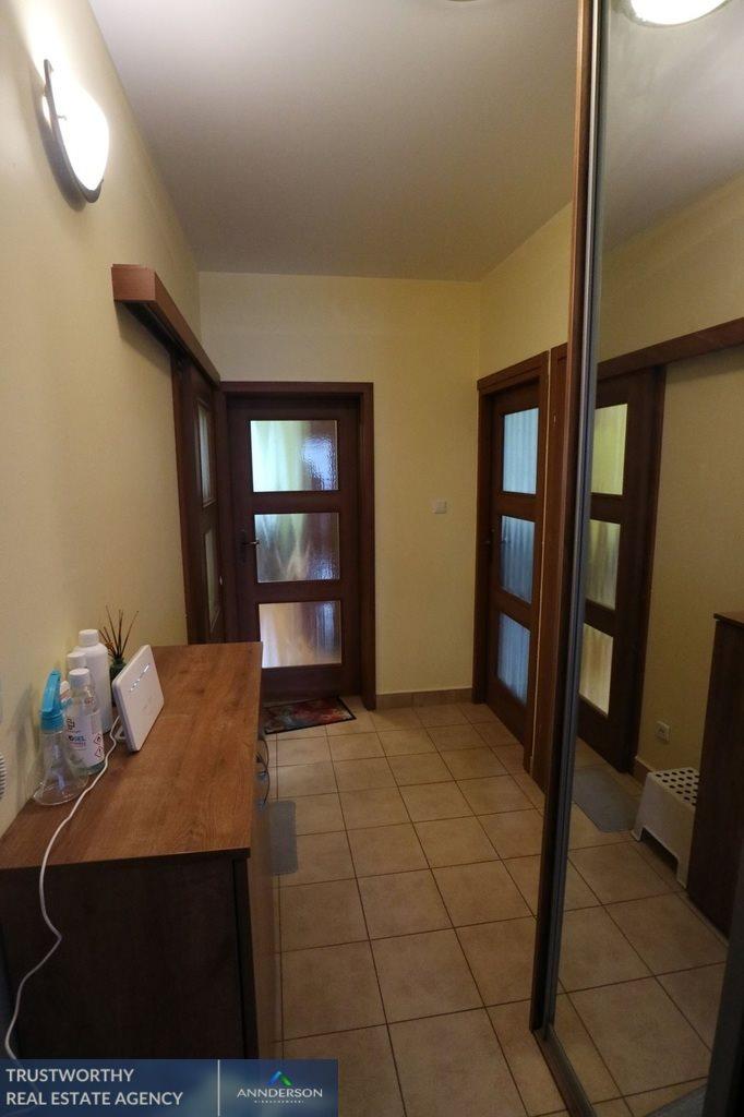 Mieszkanie trzypokojowe na sprzedaż Niepołomice, Jazy, Ogrodowa  72m2 Foto 6