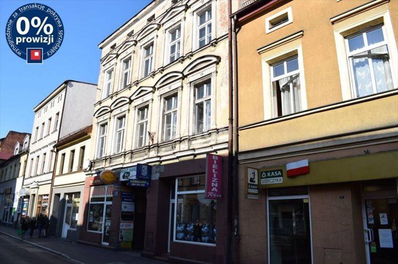 Lokal użytkowy na sprzedaż Ostrów Wielkopolski, Centrum, Kaliska  1139m2 Foto 1