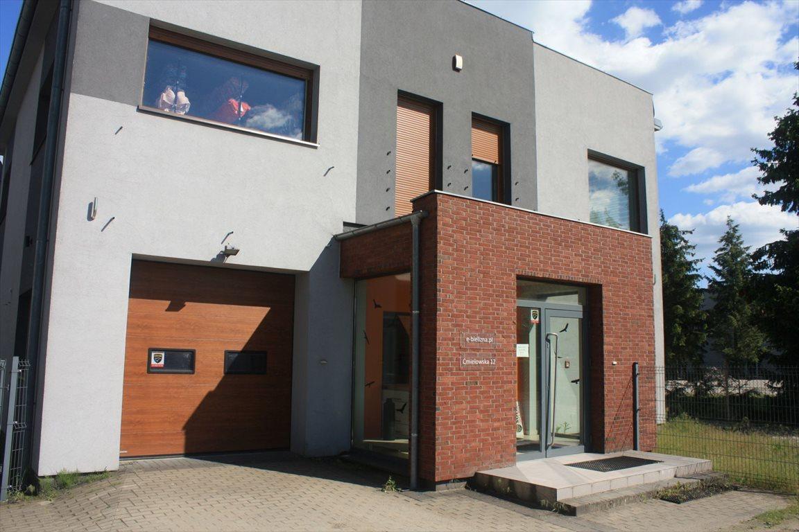 Lokal użytkowy na sprzedaż Poznań, Nowe Miasto, Marlewo, Ćmielowska 12  229m2 Foto 1