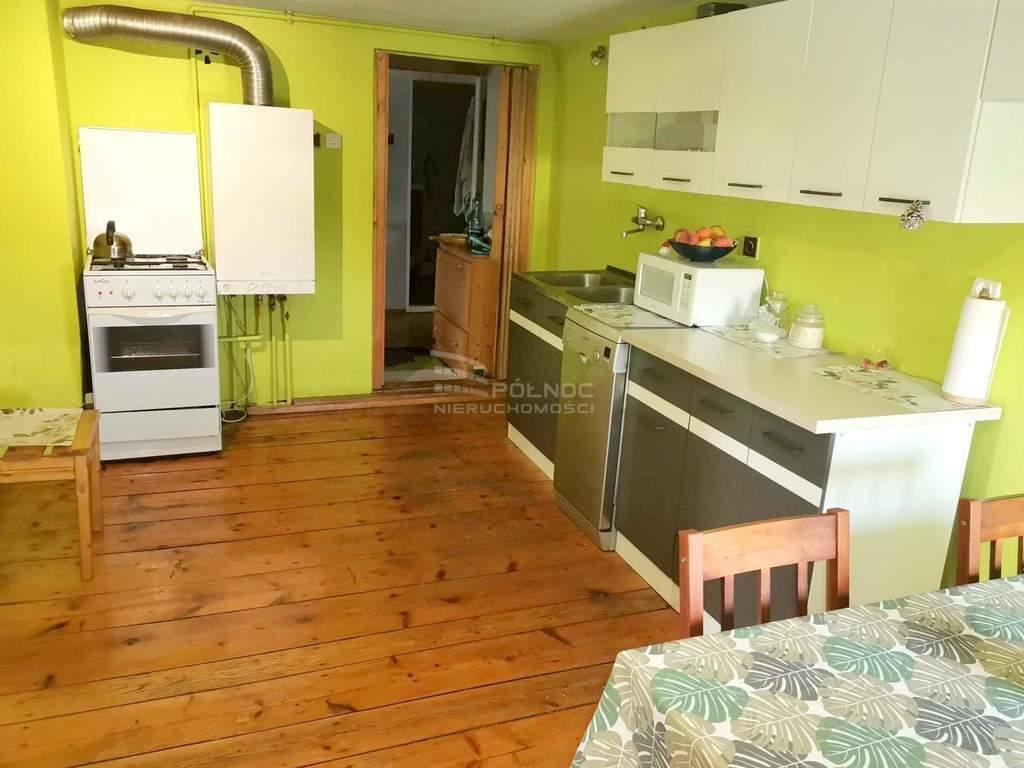 Mieszkanie dwupokojowe na sprzedaż Kłodzko  41m2 Foto 8