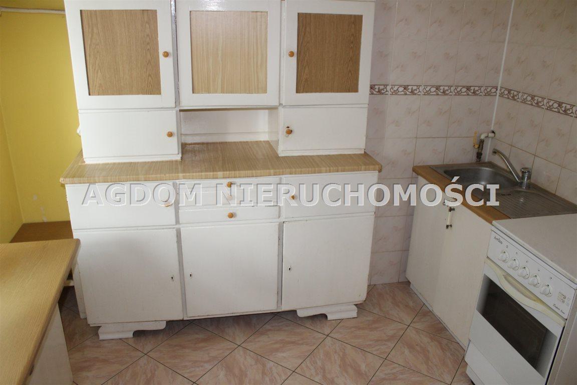 Mieszkanie dwupokojowe na wynajem Włocławek, Centrum  54m2 Foto 4