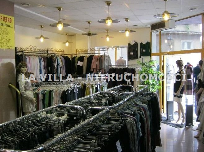 Lokal użytkowy na sprzedaż Leszno  179m2 Foto 4