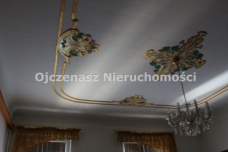 Mieszkanie czteropokojowe  na wynajem Bydgoszcz, Centrum  134m2 Foto 9