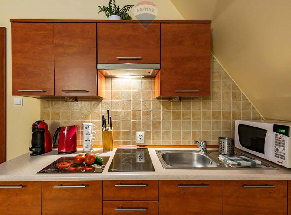 Mieszkanie dwupokojowe na sprzedaż Białka Tatrzańska, Środkowa  39m2 Foto 4
