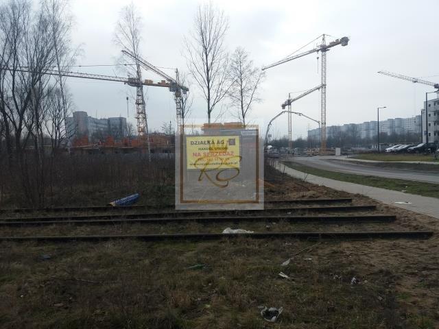Działka inwestycyjna na sprzedaż Poznań, Rataje  6311m2 Foto 3