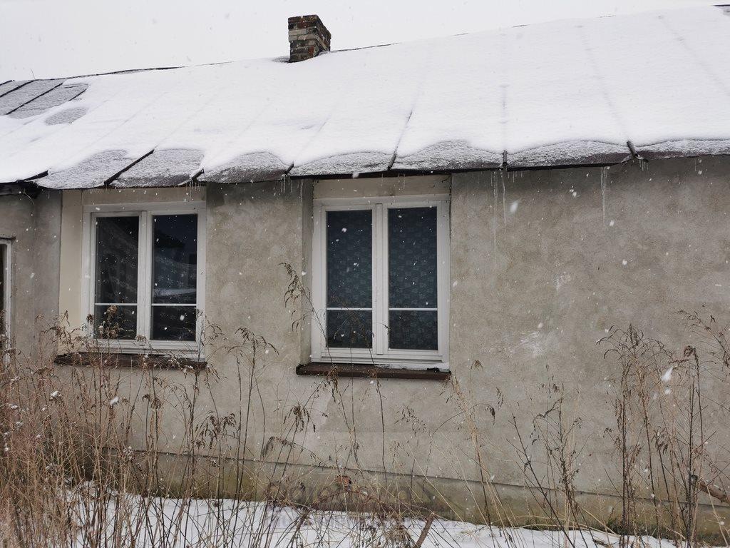 Dom na sprzedaż Budziska  55m2 Foto 2