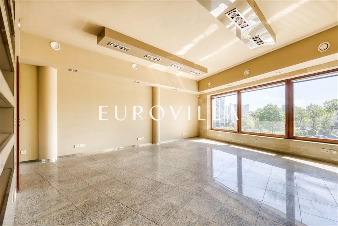 Lokal użytkowy na sprzedaż Warszawa, Wilanów, Resorowa  420m2 Foto 12