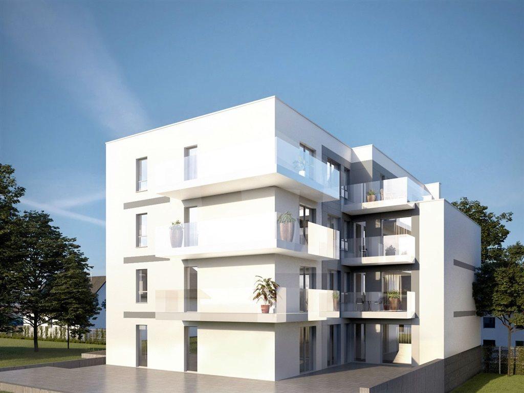 Mieszkanie czteropokojowe  na sprzedaż Bydgoszcz, Szwederowo  69m2 Foto 1