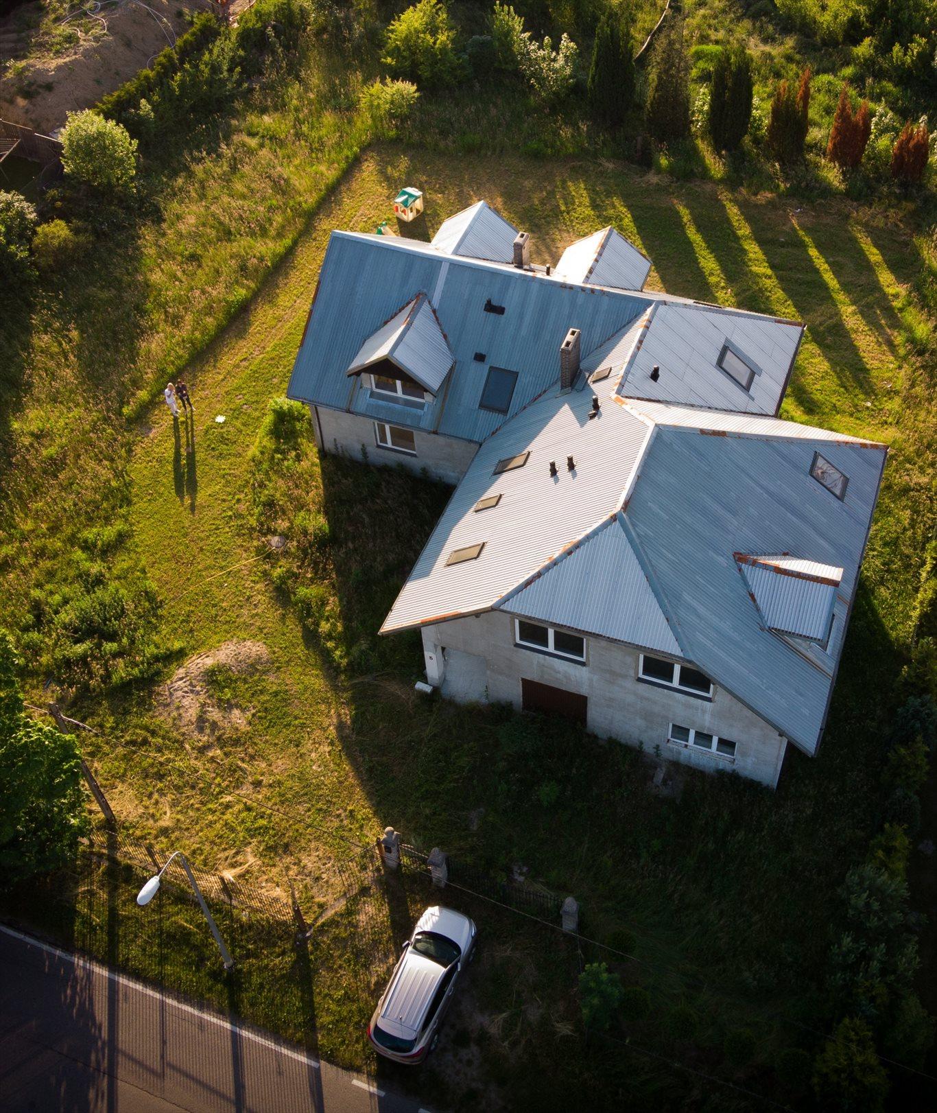 Dom na sprzedaż Nowy Dwór Wejherowski, Zbychowska  330m2 Foto 1