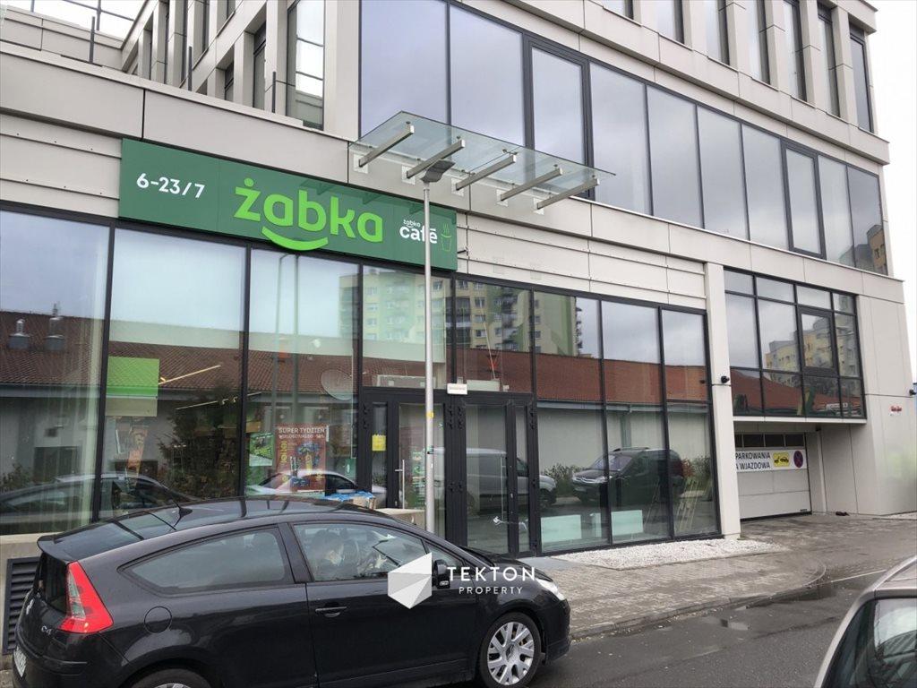 Lokal użytkowy na wynajem Wrocław, Nowy Dwór, Strzegomska  171m2 Foto 1