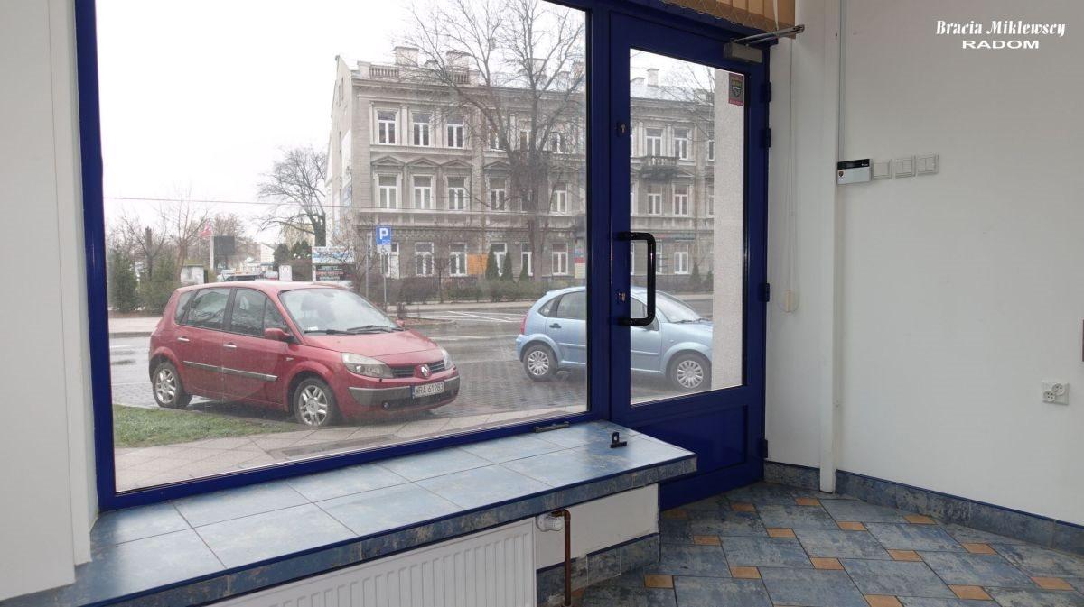 Lokal użytkowy na wynajem Radom, Centrum, Traugutta  39m2 Foto 5