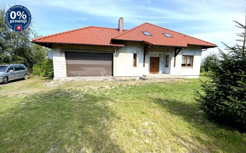 Dom na sprzedaż Inowrocław, Modliborzyce, Modliborzyce  191m2 Foto 1