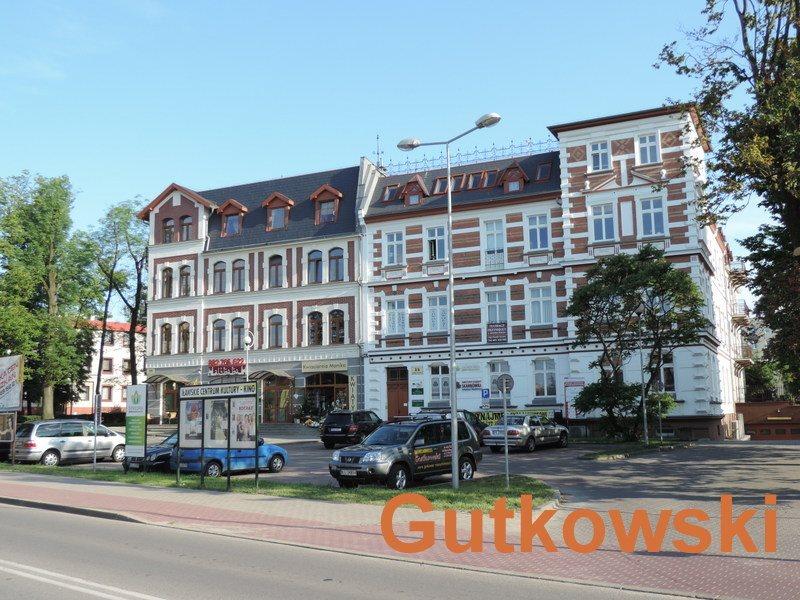 Lokal użytkowy na wynajem Iława, Kościuszki 16 16  47m2 Foto 6