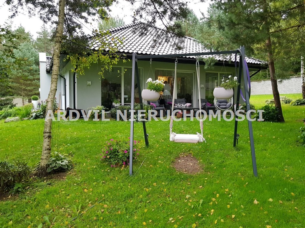 Dom na sprzedaż Gródek  160m2 Foto 2